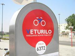 Stacja Veturilo
