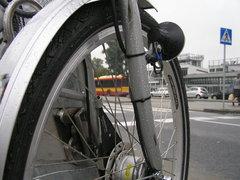 Zagadka znikających rowerów rozwikłana