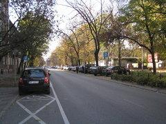 Ulica Kłopotowskiego