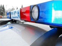 Strzelalina na Gocławiu. Ranny policjant