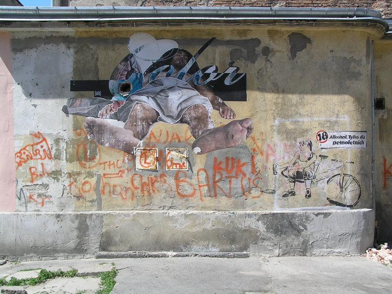 Umierający Chrystus Brzeska 16