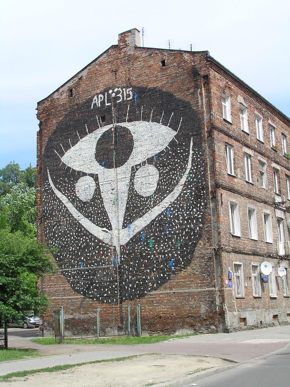 ALP 315 - Łomżyńska 27