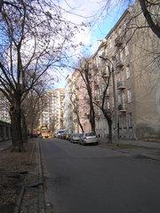 Ulica Nieporęcka