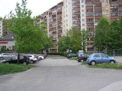 Ulica Janika wWarszawie