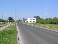 Ulica Jana Nowaka Jeziorańskiego
