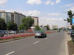 Ulica Abrahama wWarszawie