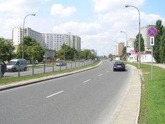 Ulica Władysława Umińskiego