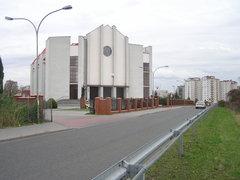 Ulica Kapelanów Armii Krajowej wWarszawie
