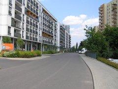 Ulica Stanisława Skaskiego wWarszawie