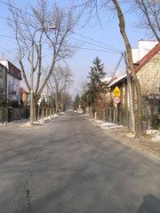 Ulica Olszynki Grochowskiej