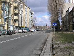 Ulica Józefa Chłopickiego