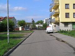 Ulica Roztocka