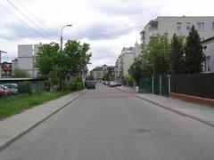 Ulica Ludwisarska