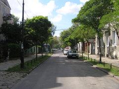 Ulica Kawcza wWarszawie