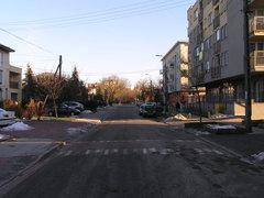Ulica Sztabowa wWarszawie