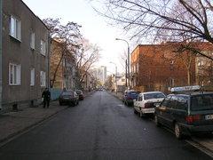 Ulica Jarocińska