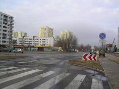 Ulica Marii Rodziewiczówny