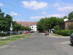 Ulica Stocka na Grochowie