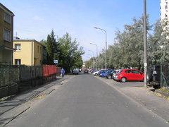 Ulica Igańska