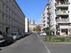 Ulica Garibaldiego wWarszawie