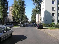 Ulica Walewska wWarszawie
