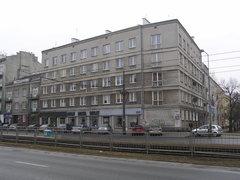 Grochowska 241 wWarszawie