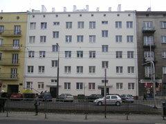 Grochowska 235 wWarszawie