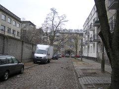 Ulica Głucha wWarszawie