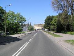 Ulica Bliska