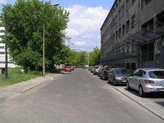 Ulica Owsiana wWarszawie