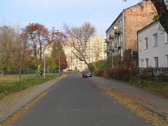 Ulica Łochowska