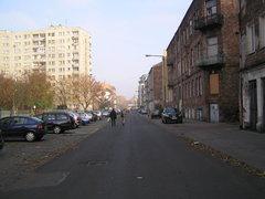 Ulica Łomżyńska