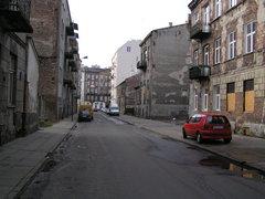 Ulica Mała