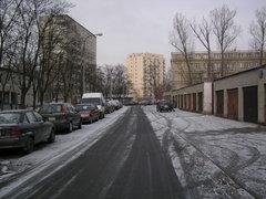 Ulica Jana Młota