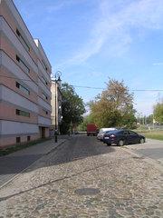Ulica Stolarska