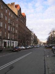 Ulica Inżynierska