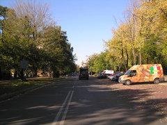 Ulica Otwocka