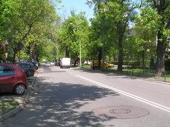 Ulica Saska