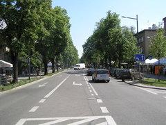 Ulica Francuska