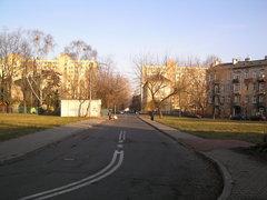 Ulica Siedlecka