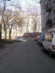 Ulica Blaszana