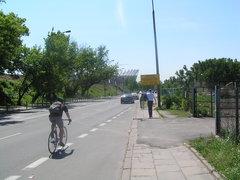 Ulica Sokola wWarszawie