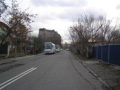 Ulica Wrzesińska