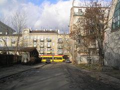 Ulica Wojnicka