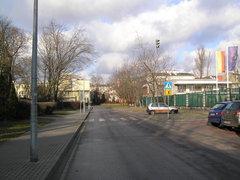Ulica Objazdowa