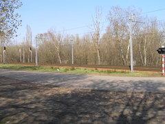 Ulica Boruty wWarszawie