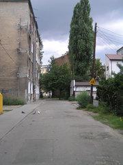 Ulica Michałowska wWarszawie