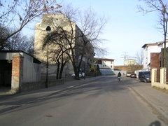 Ulica Jadowska